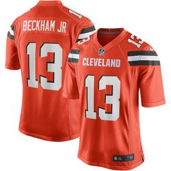 "<a class=""ql-link"" href=""http://sbnation.fanatics.com/NFL_Cleveland_Browns/Odell_Beckham_Jr_Cleveland_Browns_Nike_Game_Jersey_%E2%80%93_Orange?utm_source=NFLFreeAgencyTracker"" target=""_blank"">Odell Beckham Jr Cleveland Browns Nike Game Jersey – Orange</a> for $74.99"
