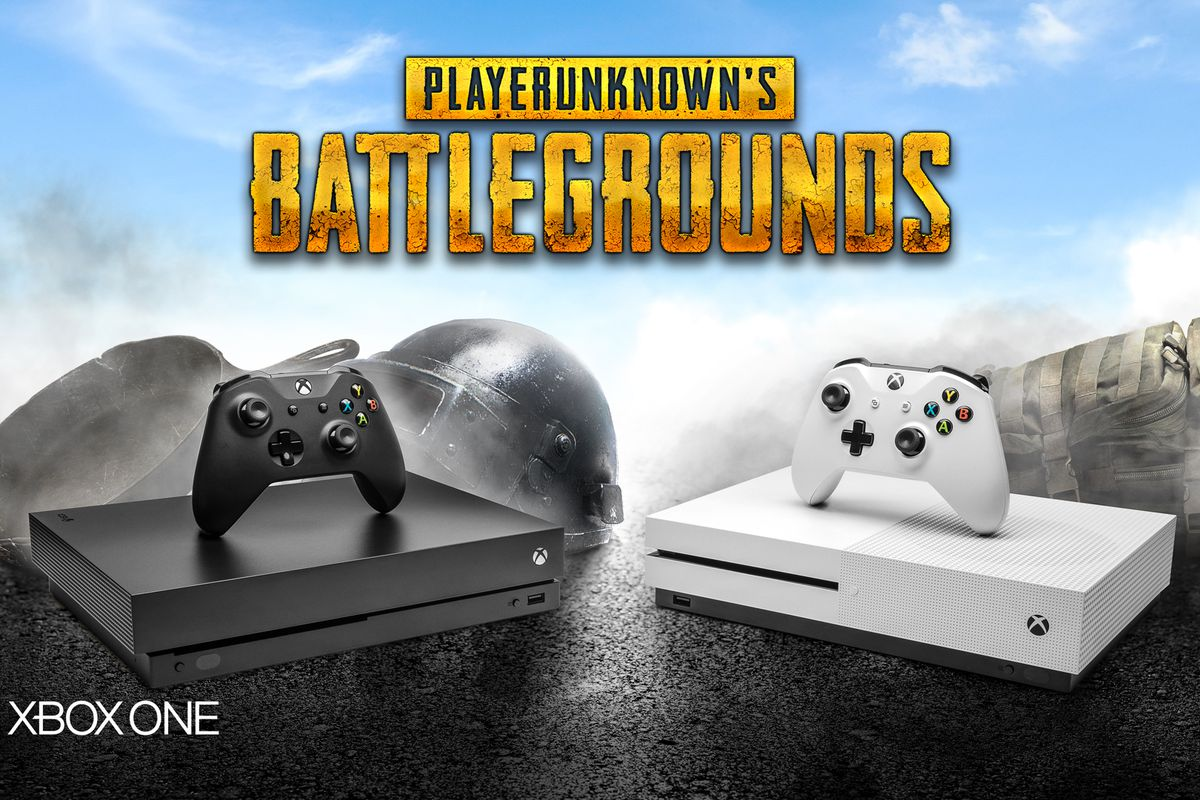 Pubg Now Free On Xbox With Ps4 Version Rumored For Next Month The