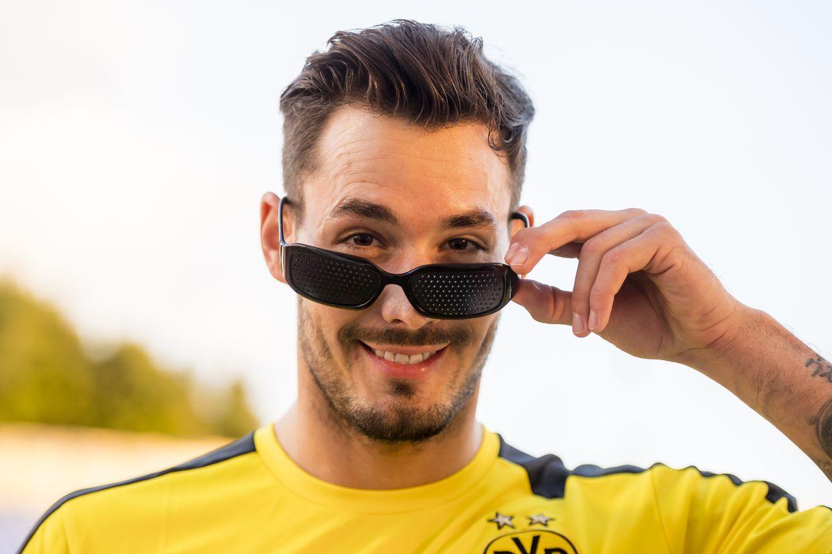Borussia Dortmund Marbella Training Camp - Day 2