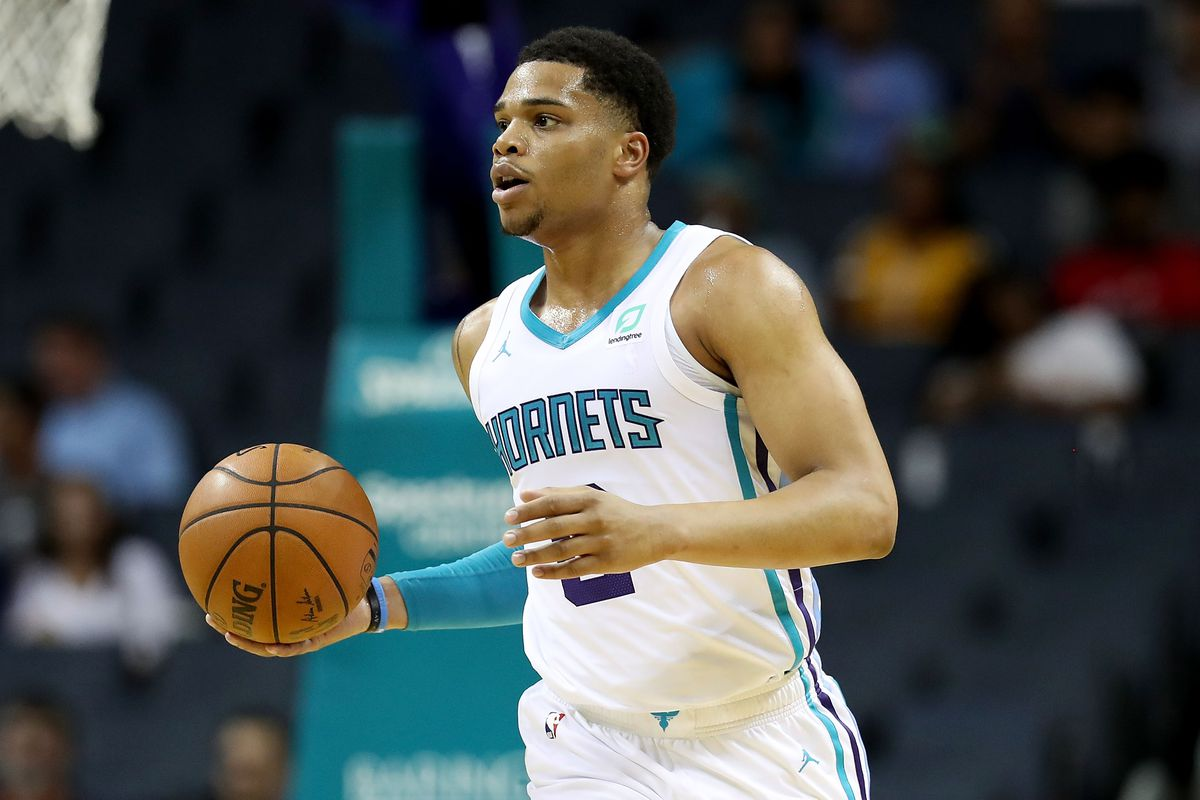 85a5d129f93 ATH Mailbag  What is the Charlotte Hornets  biggest weakness  - At ...