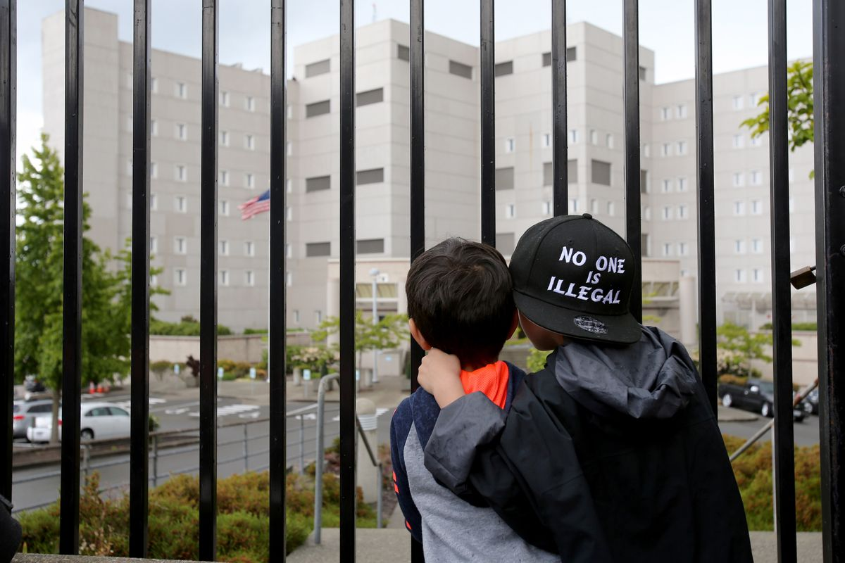 Asylum news: Attorney General William Barr gives ICE more
