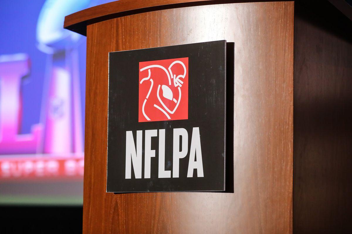 NFL: FEB 02 Super Bowl LI - NFLPA