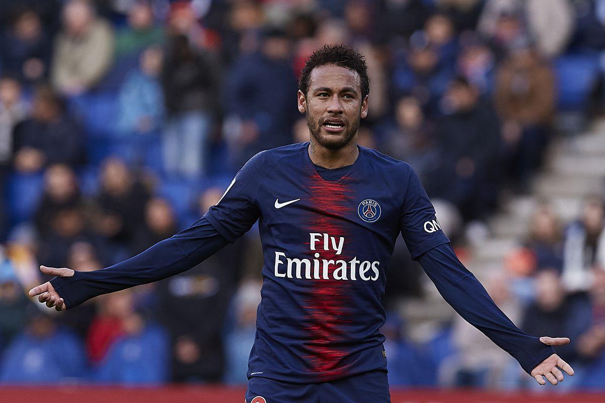 Paris Saint-Germain v OGC Nice - Ligue 1