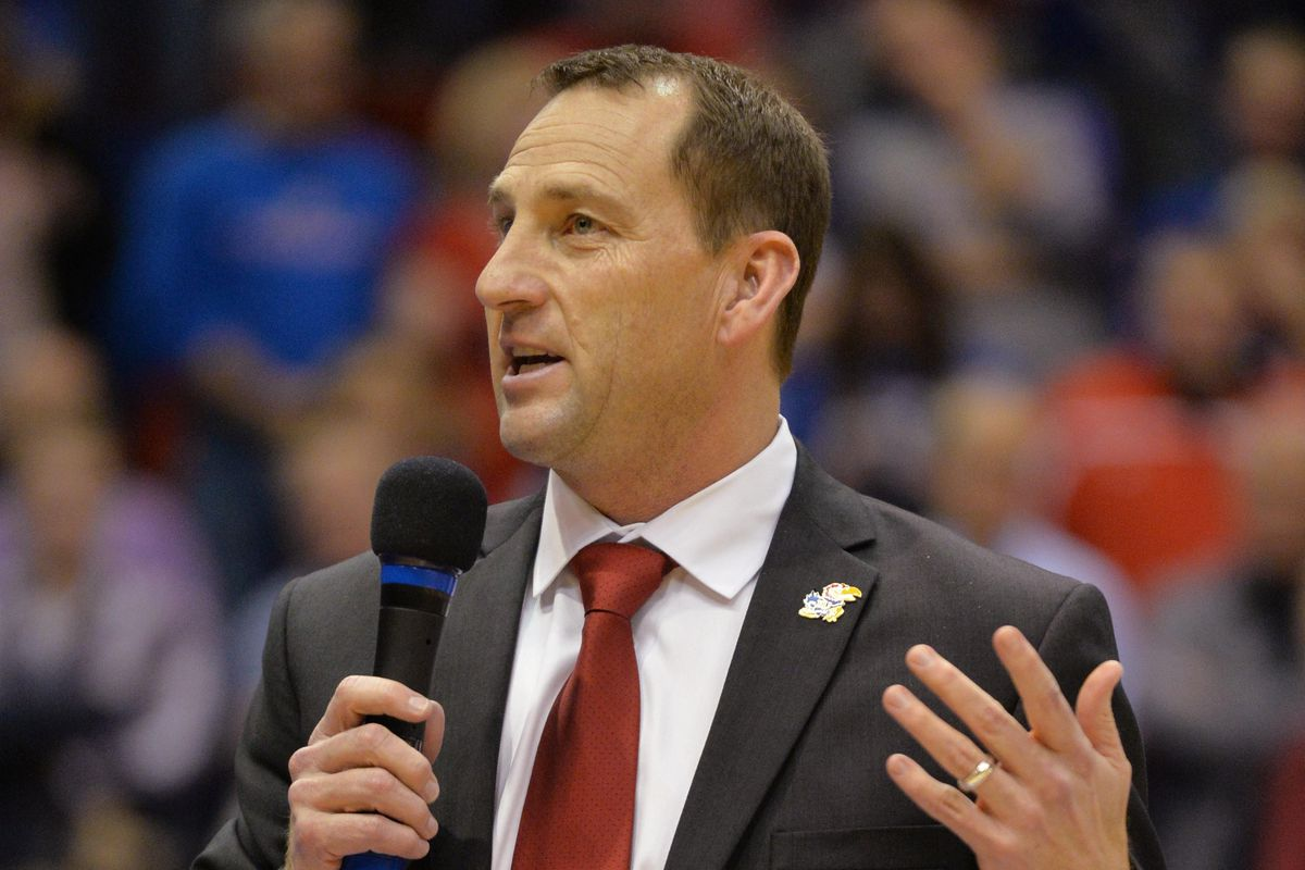 Kansas Head Coach David Beaty is prepping to finalize the 2015 recruiting class, for realz this time.