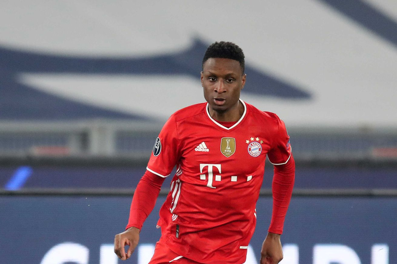Confusion over Bouna Sarr signing at Bayern Munich""