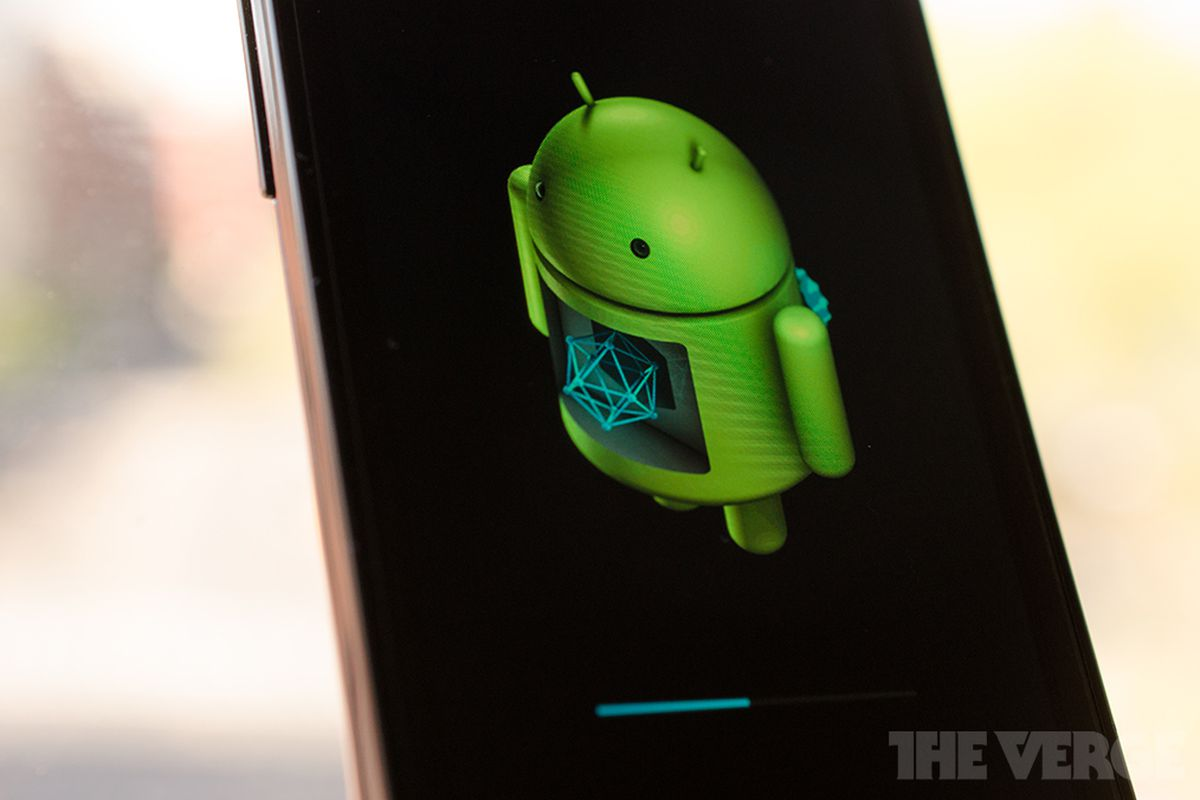 Android 4.0 update (STOCK)