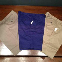 Shorts $60
