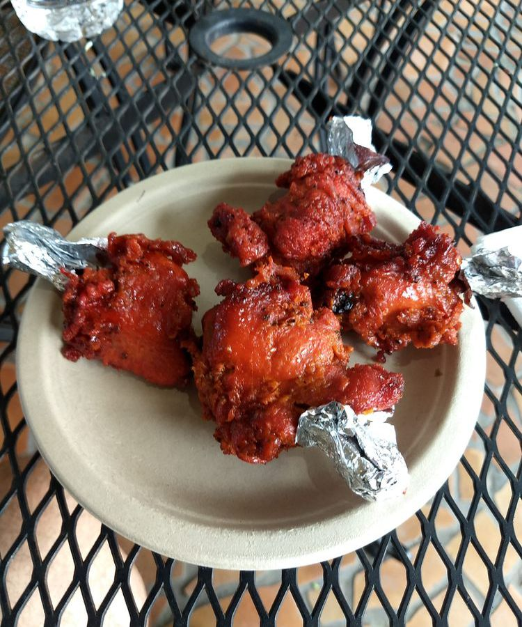 20 Outstanding Chicken Wing Bets In Austin