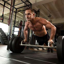 Cody Patrick, U-Fit Health and Performance //