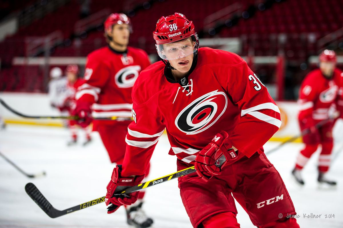 First-year pro Patrick Brown made it past Carolina's most recent round of cuts.