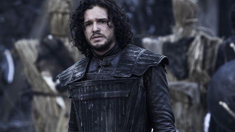 Jon snow final