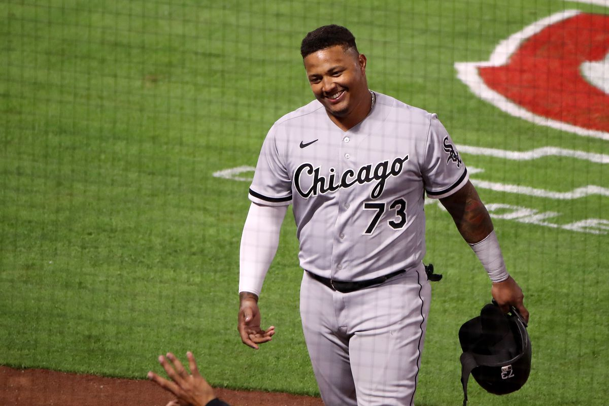 Yermin Mercedes, the American League Rookie of the Month in April who was sent down to Triple-A Charlotte by the White Sox after slumping in May and June, announced on his Instagram account Wednesday that he is retiring from baseball.