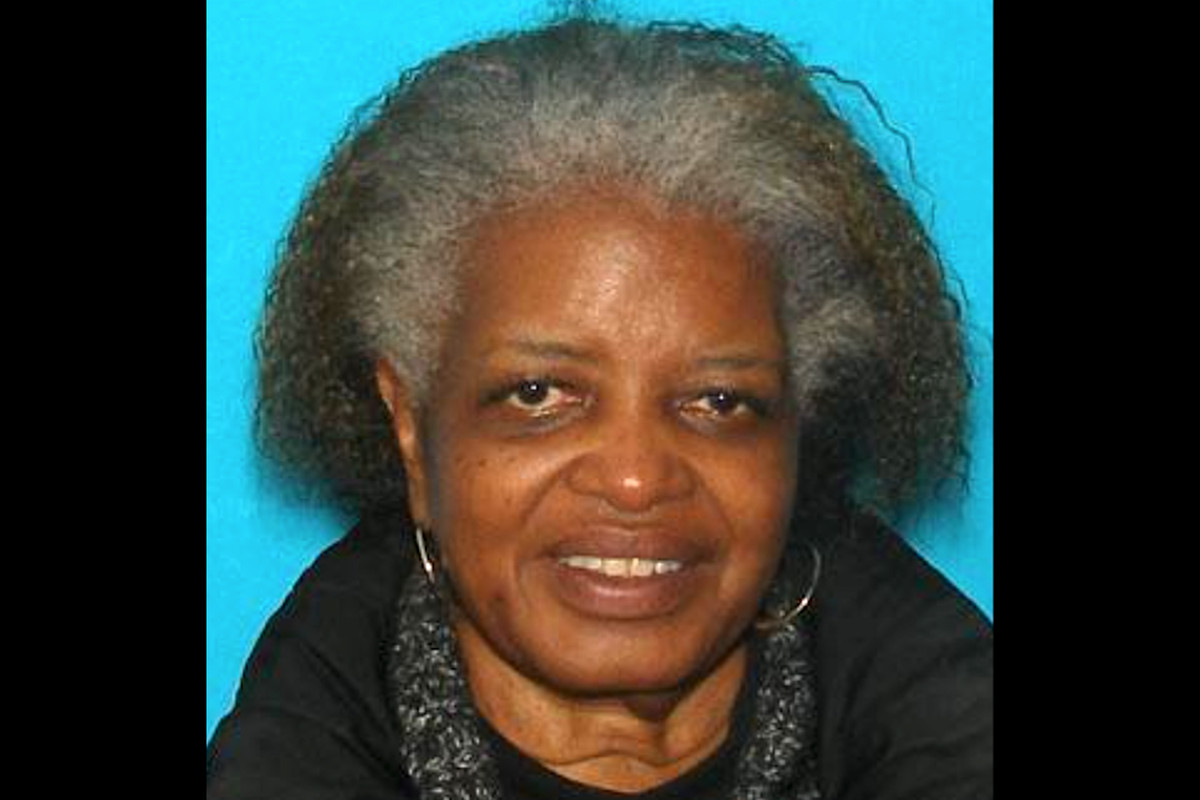Betty Parker | Chicago police