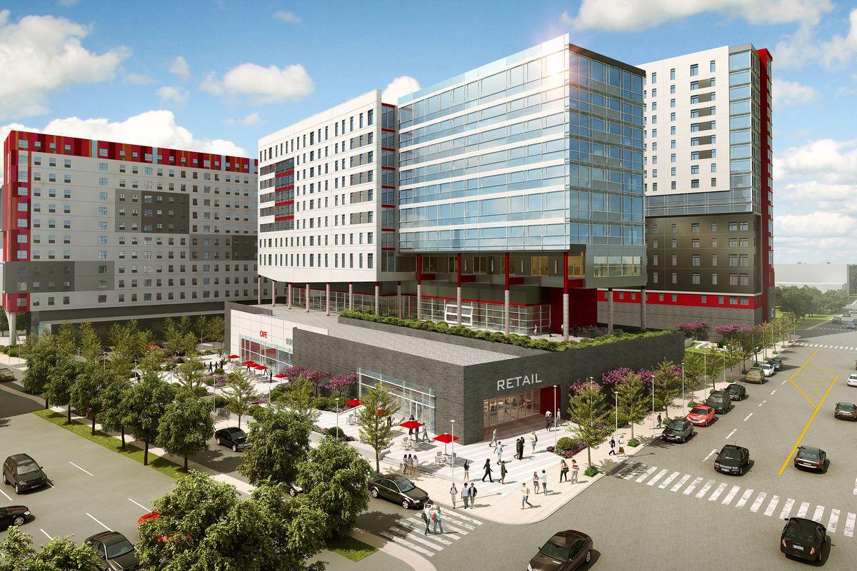 Apartments For Rent Temple University