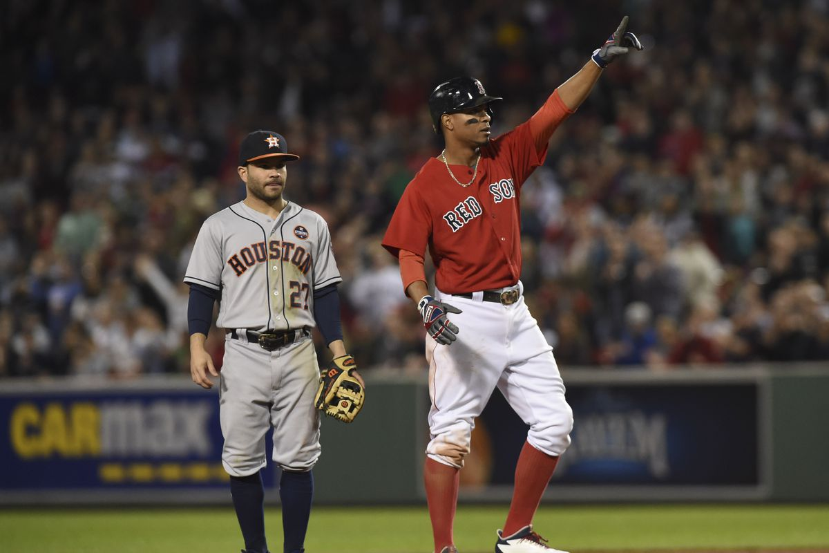 mlb playoffs schedule 2017: red sox, rockies could clinch on