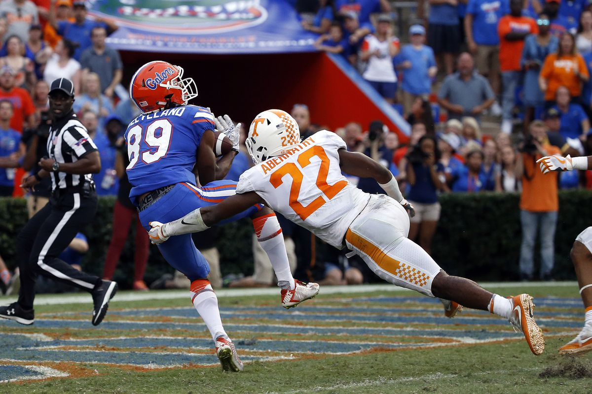 Tennessee Vols vs. Florida Gators: A fearless prediction