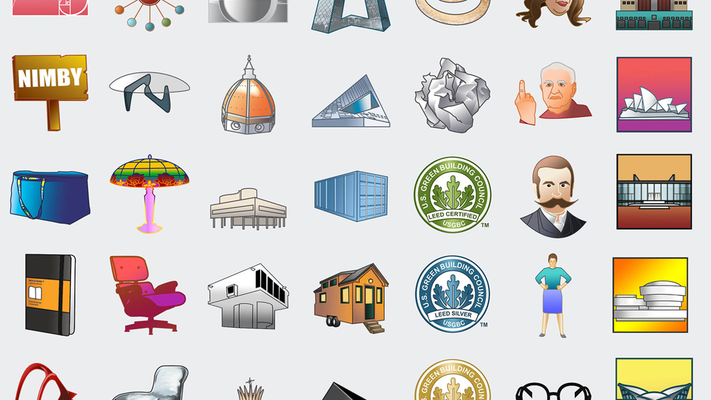 Speaking In Archemoji Curbed
