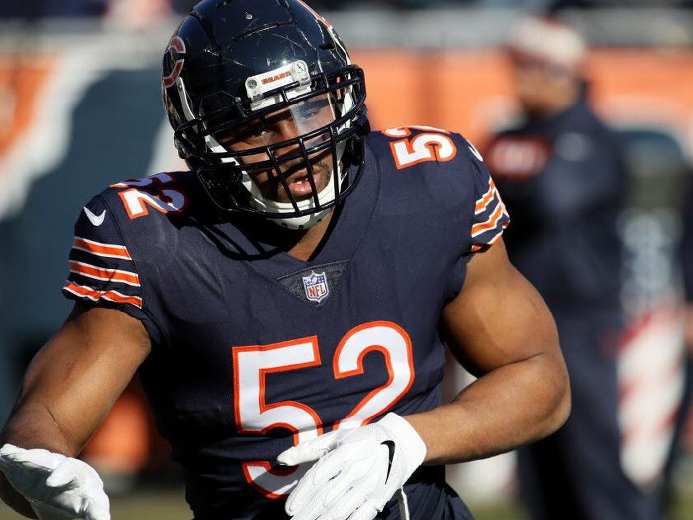 f529eb38925 Five Bears named to Pro Bowl - Chicago Sun-Times