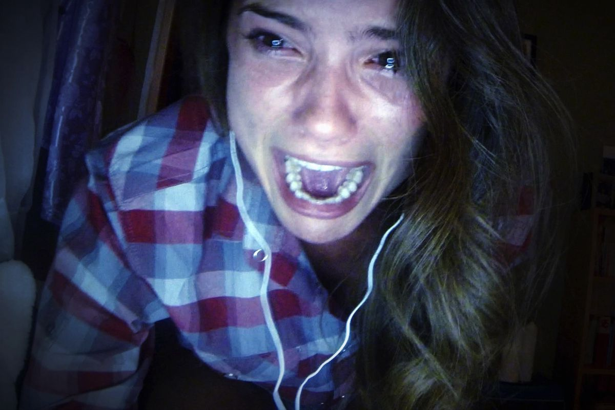 UNFRIENDED promotional image (UNIVERSAL)