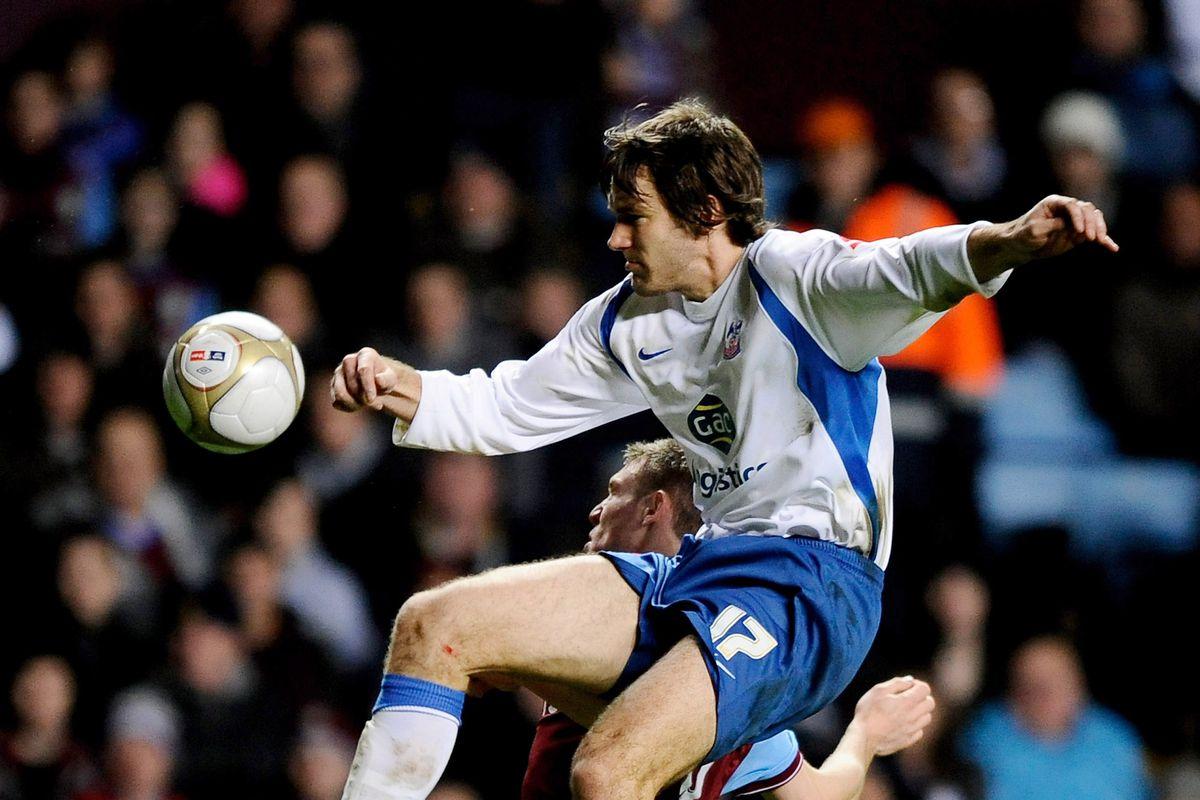 Aston Villa v Crystal Palace - FA Cup 5th Round Replay