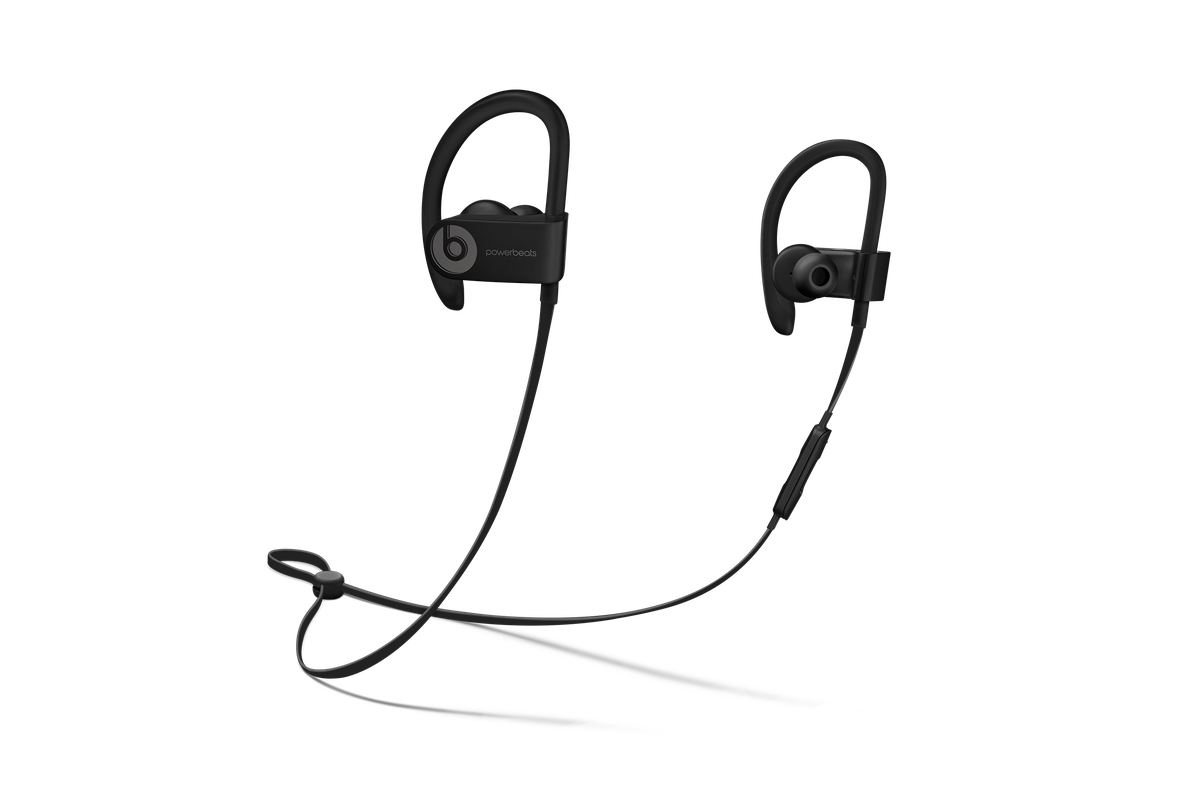 a5adc4992a9 Apple's Beats is getting ready to launch truly wireless Powerbeats earbuds  in April, CNET reports. CNET's source, who it says is close to the retail  channel ...