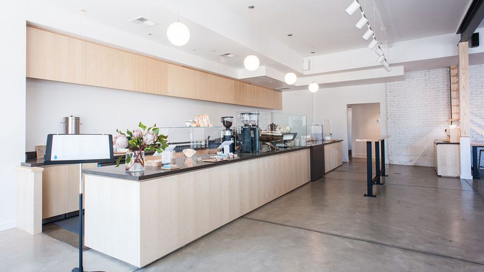 Blue Bottle Coffee San Diego
