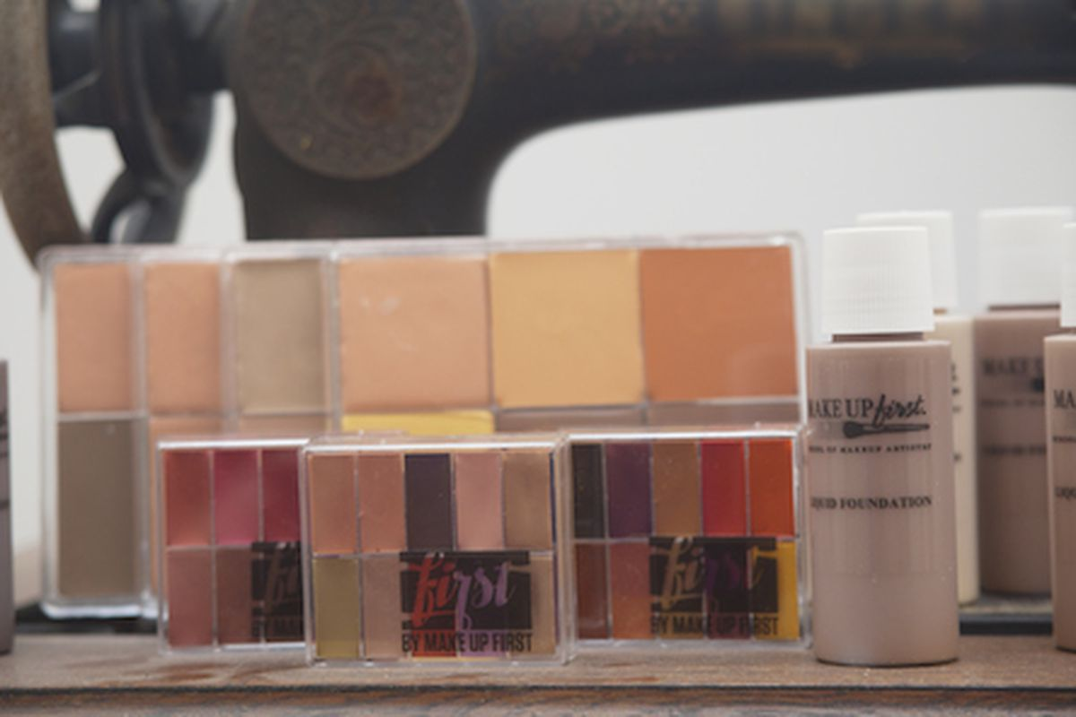 Photo: Makeup First