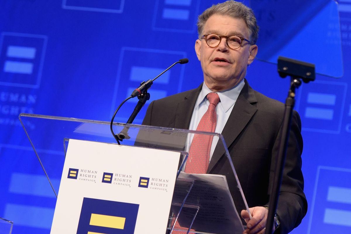 Sen. Al Franken (D-MN) is pushing LGBTQ protections as an amendment to a broader education bill.