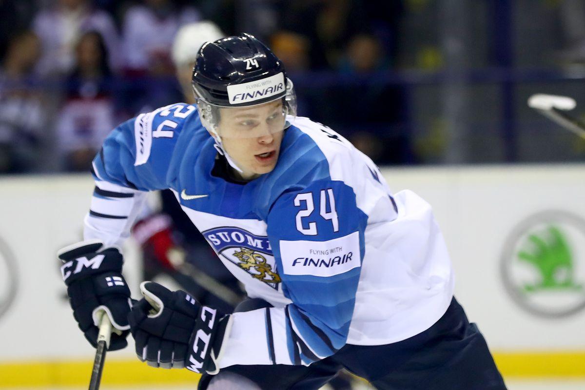 Kaapo Kakko: 2019 NHL Draft Prospect Profile