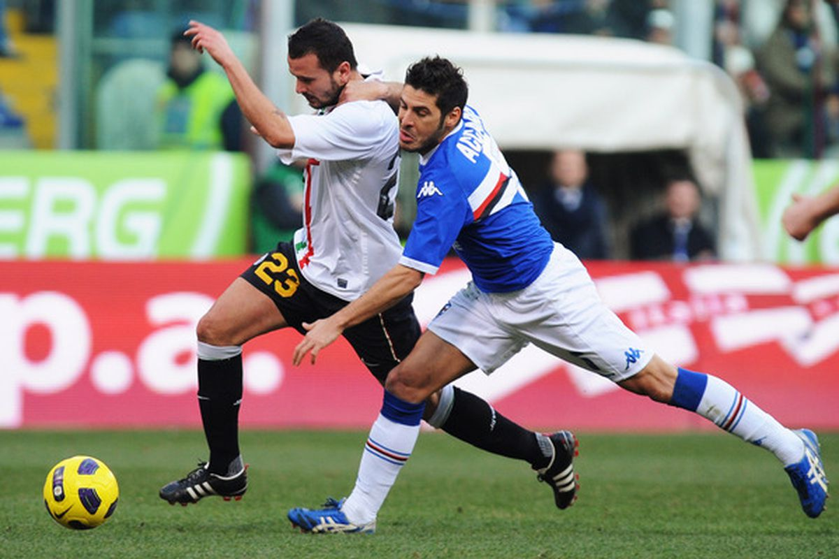 What, you wanted the other Juventus-Sampdoria pictures available to us that featured Amauri and/or Momo Sissoko?