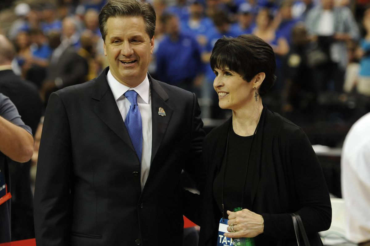 The COIA doesn't like you very much, Coach Cal.