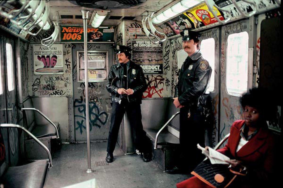 Style Wars Cops