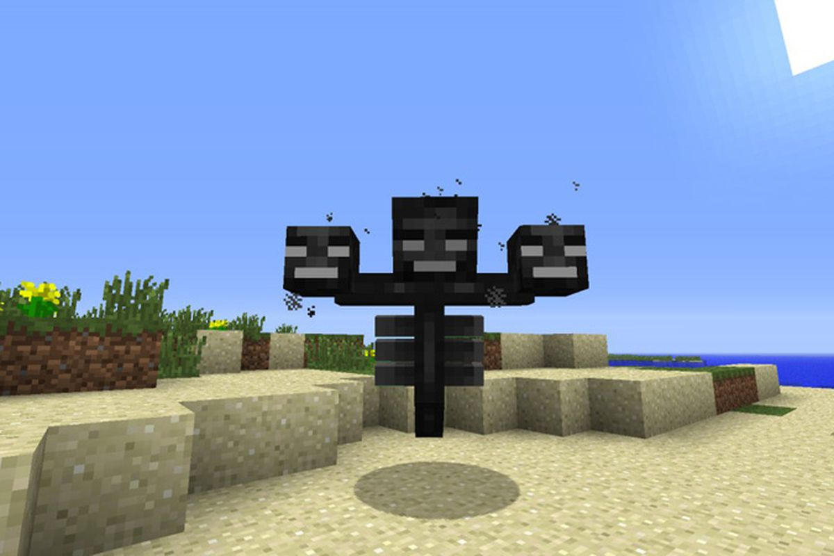 Minecraft 1.4 patch pre-release now available - Polygon