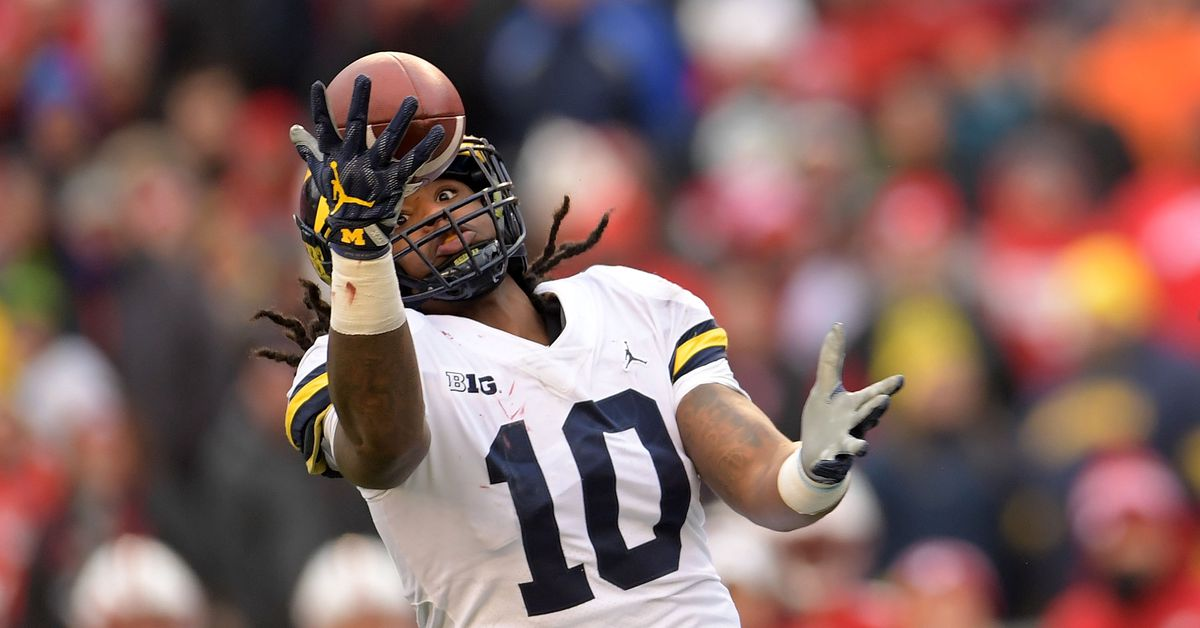 11 for 11 draft series: Devin Bush is exactly what the Bengals defense needs
