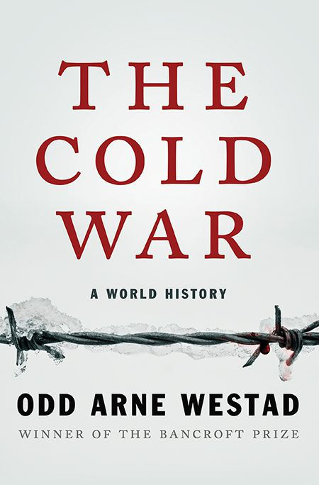 Top 10 books about the cold war