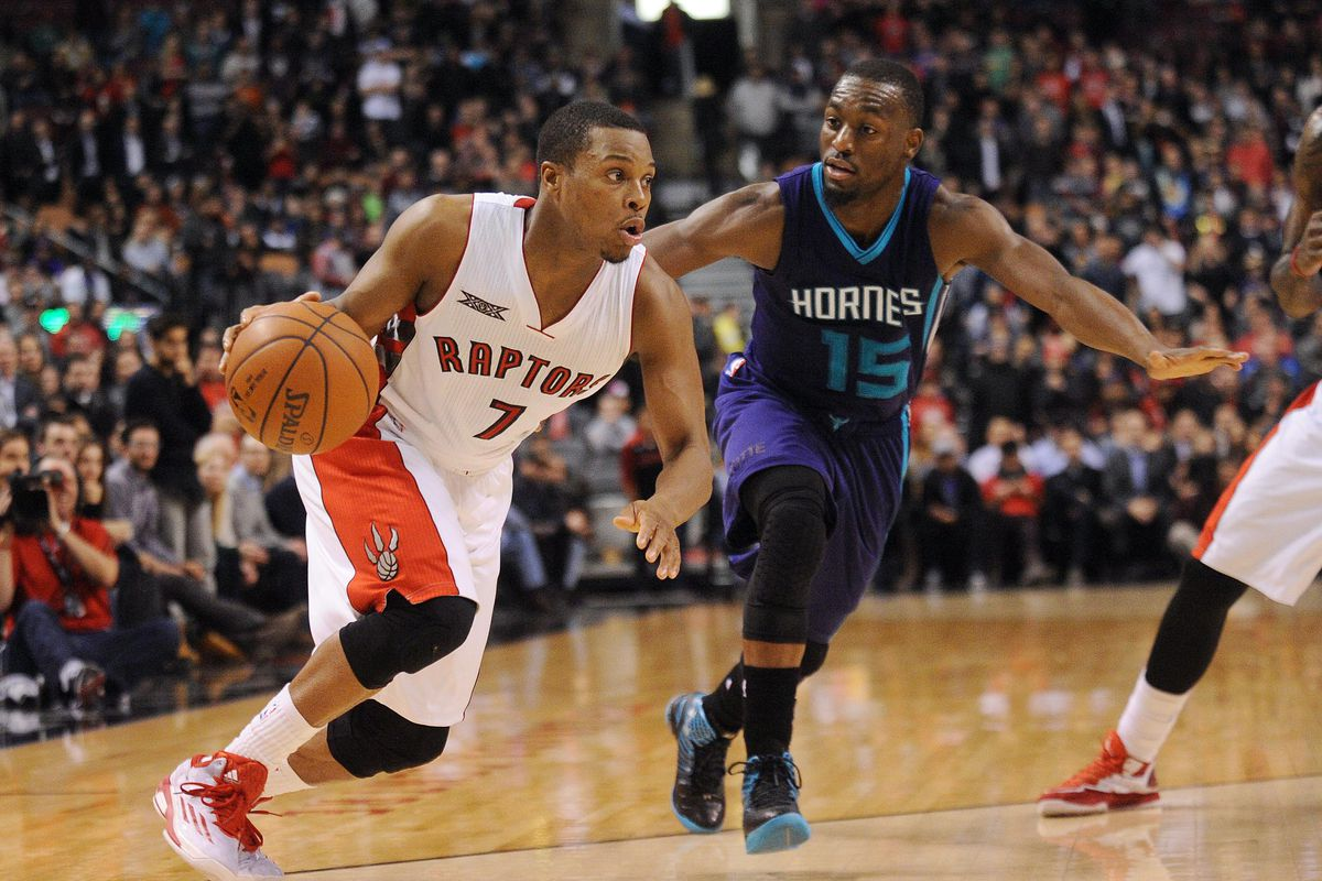 Charlotte Hornets Vs Toronto Raptors Gamethread At The Hive