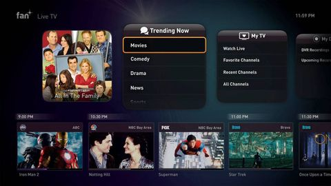 Fan TV revealed: is this the set-top box we've been waiting for