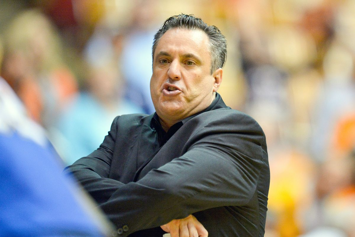 NCAA Basketball: Ohio Valley Conference Tournament-Tennessee Martin vs Moorehead State
