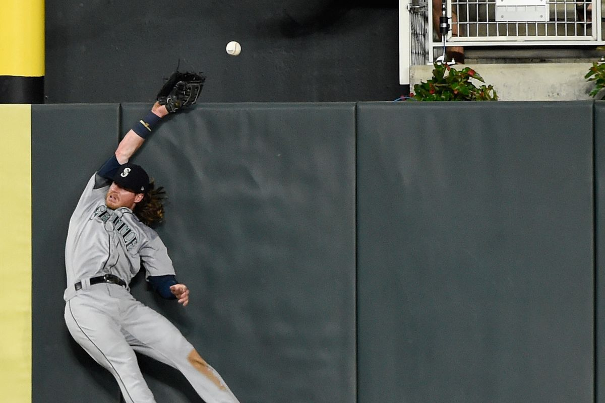 Area man & certified lunatic thinks flying baseball is priceless alien egg, fails to catch egg, goes home and punishes himself with repeated beatings of genitals by stalks of rhubarb.