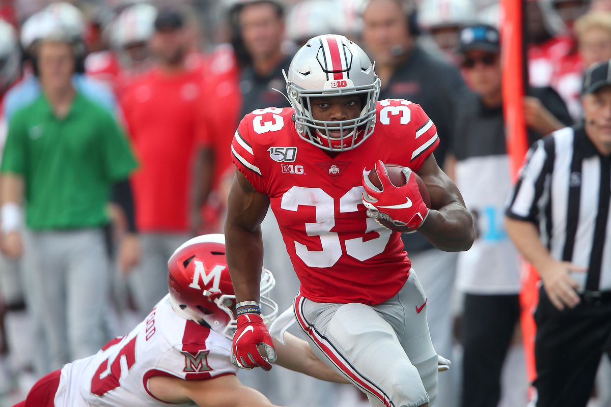 Northwestern-Ohio State Preview, Picks, Predictions: Opponent Q&A with Land-Grant Holy Land