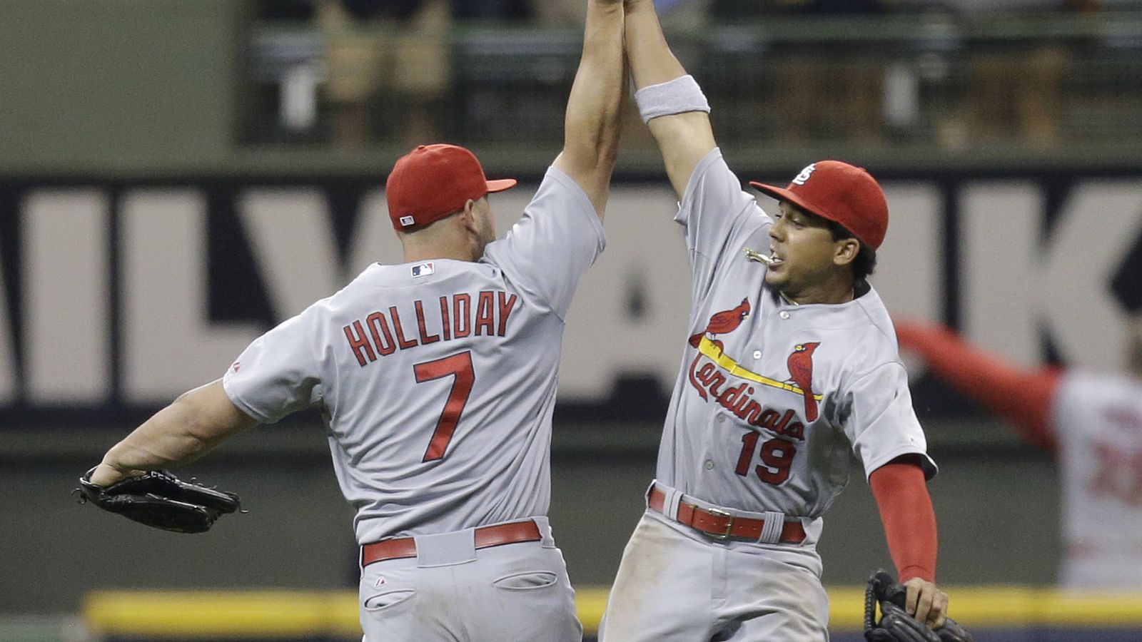 Why I hate the damned Cardinals: An essay