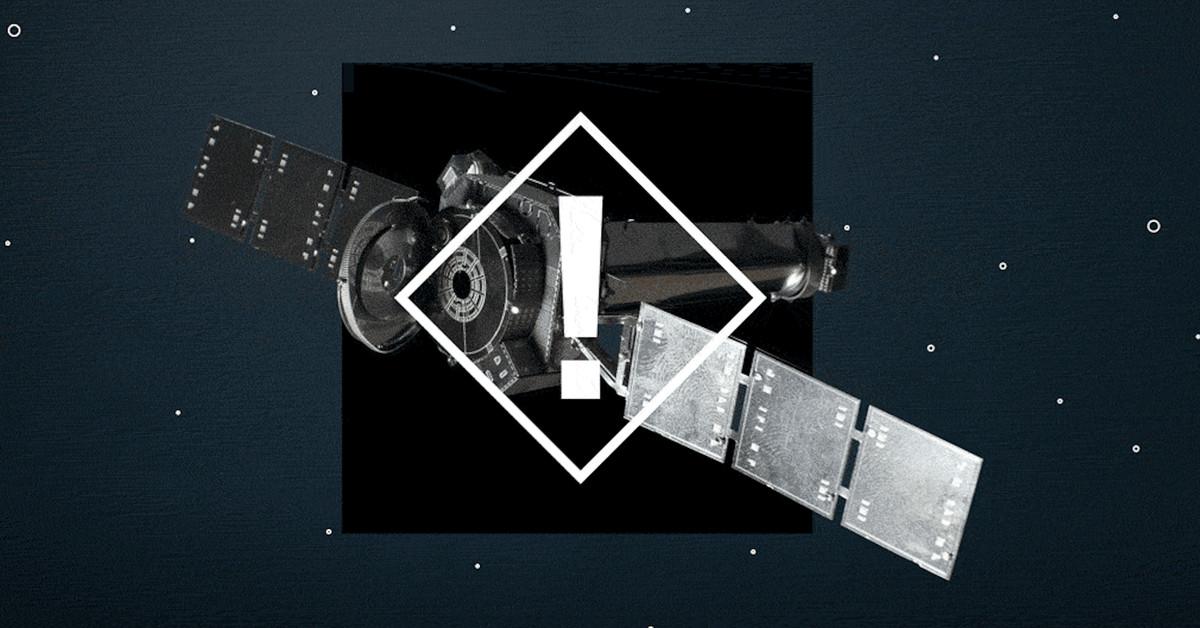How robots will repair or destroy satellites in orbit