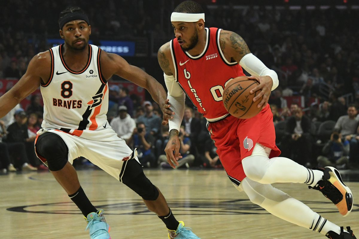 Former Trail Blazers Forward Moe Harkless Thriving with Clippers