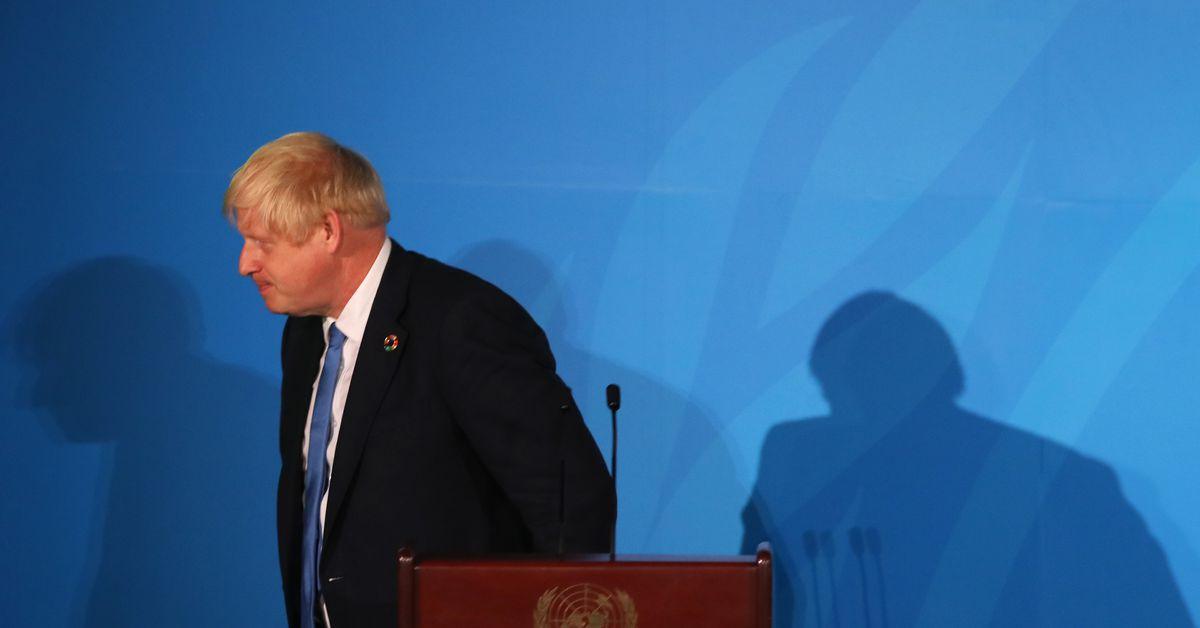UK's Supreme Court says Boris Johnson's suspension of Parliament was unlawful