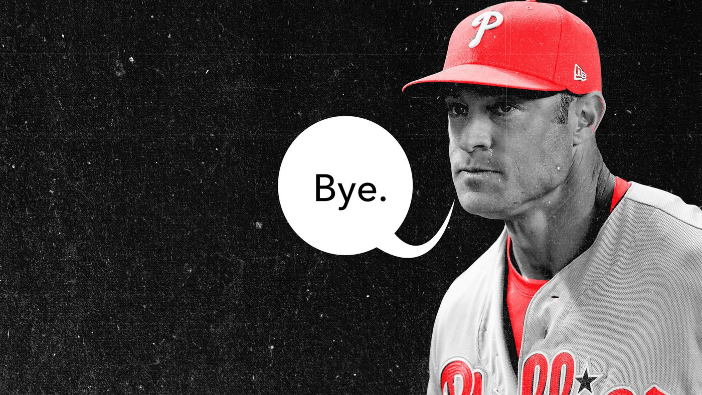 The Phillies' Firing of Gabe Kapler Was Long Overdue