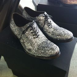 David Bowie would appreciate these sparklers ($200)