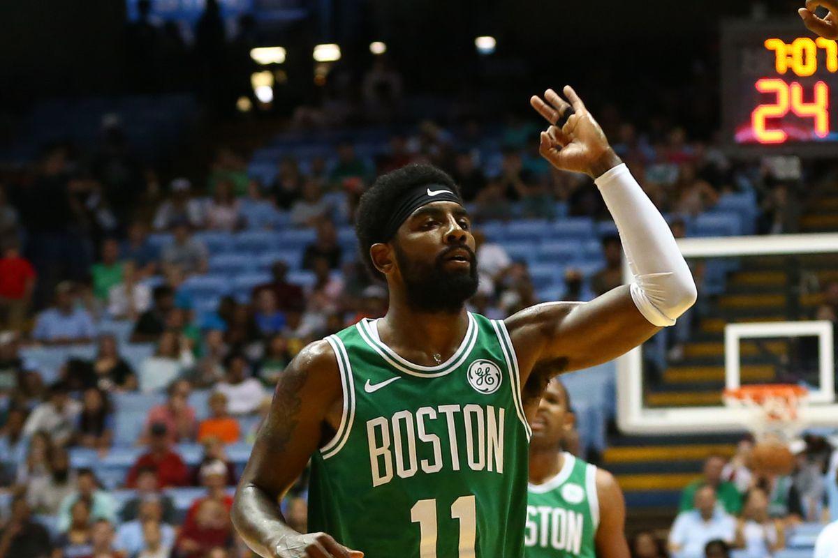 2a36d9a5e916 Celtics drop preseason opener to Hornets 104-97 - CelticsBlog