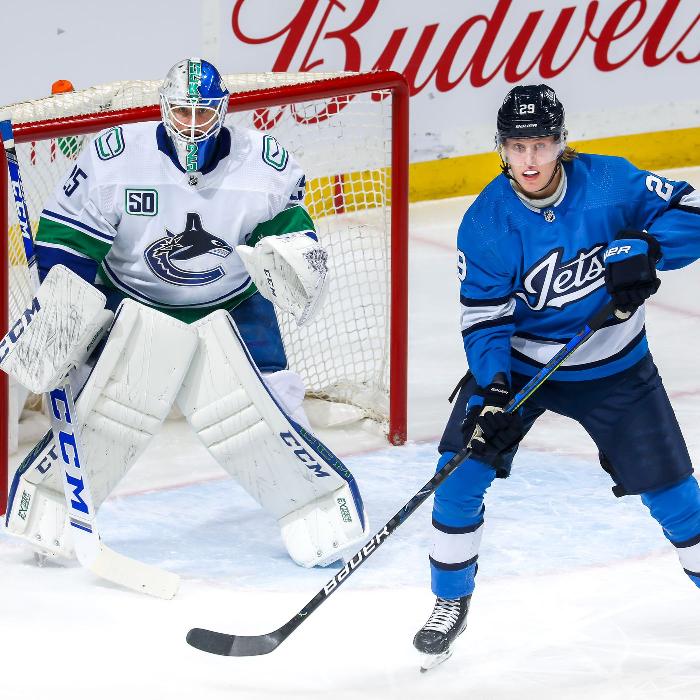 Game Day Preview Canucks Vs Winnipeg Jets July 29 2020 Nucks Misconduct