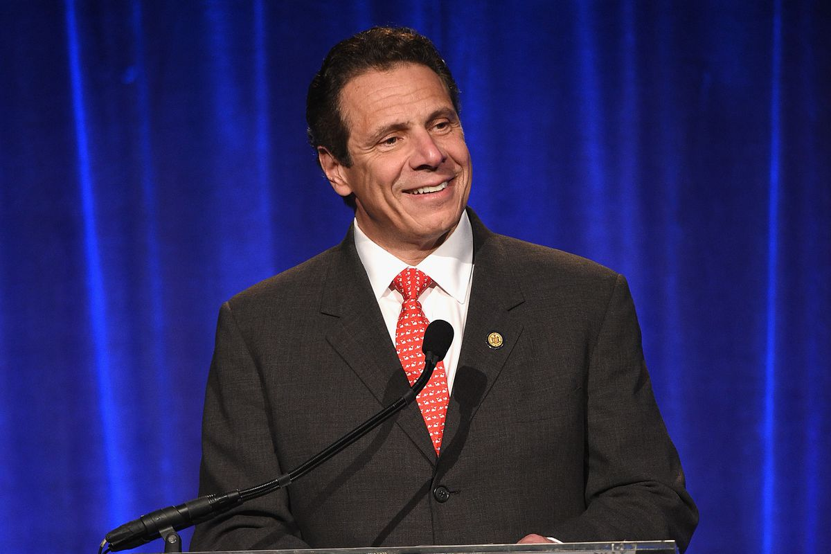 021e263ac429 Governor Cuomo Moves to Increase Minimum Wage for Fast Food Workers ...