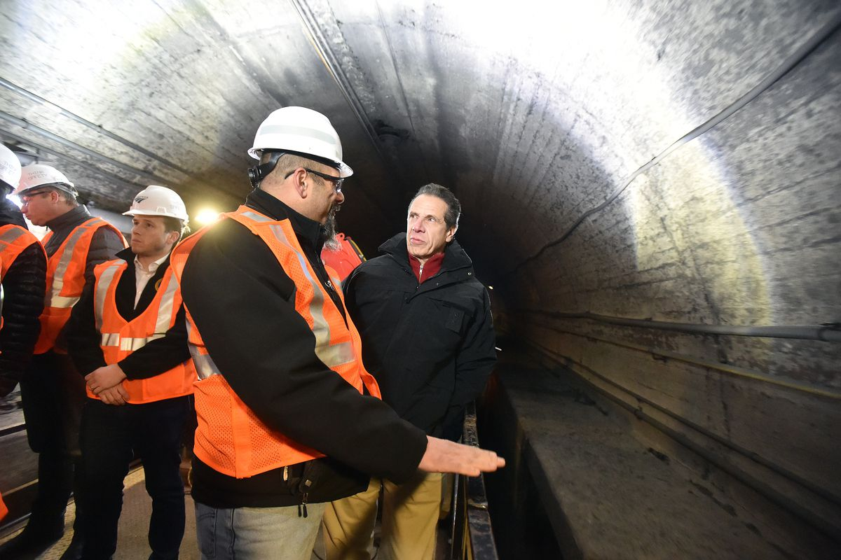 New York's plan to avoid the L train shutdown is innovative